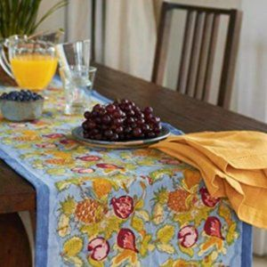 Couleur Nature Table Runner - NEW